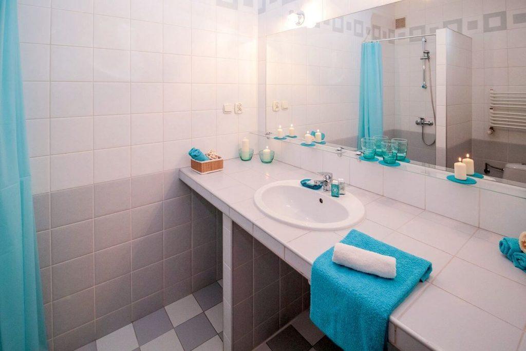 donde comprar espejos baño