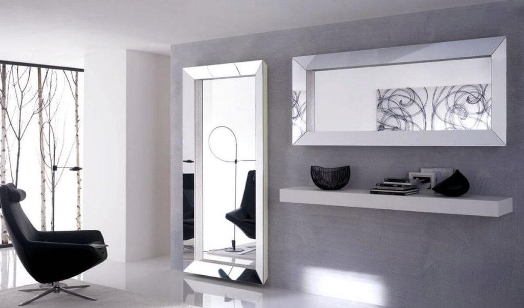 espejos pared grandes