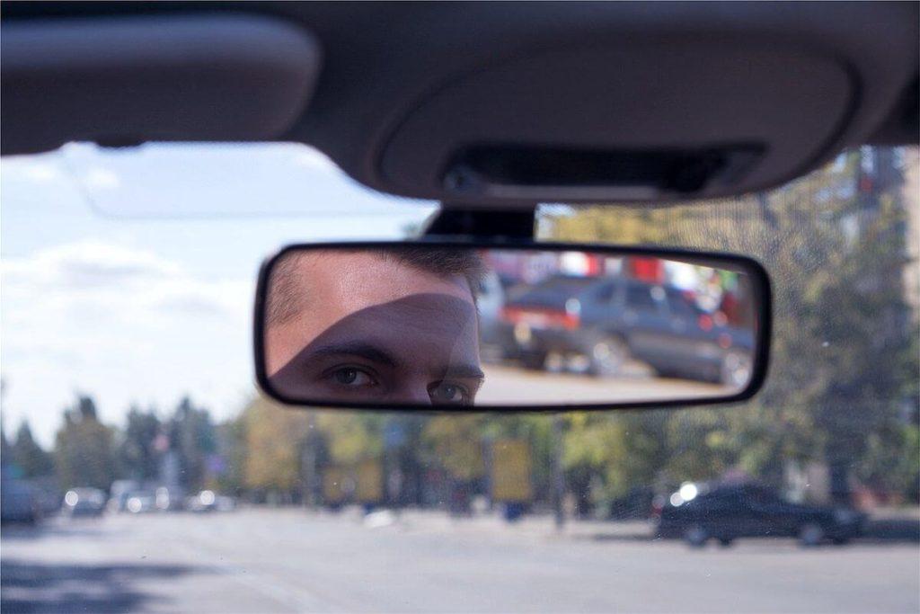 espejos coche retrovisores
