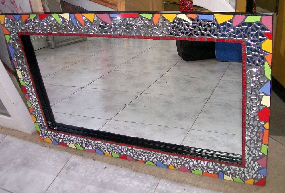 marco espejo mosaico-venecita
