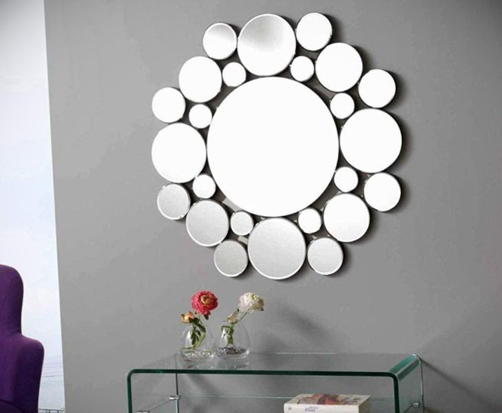 espejos originales