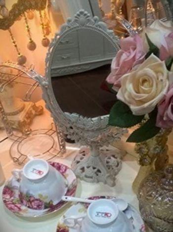 espejos de mano vintage