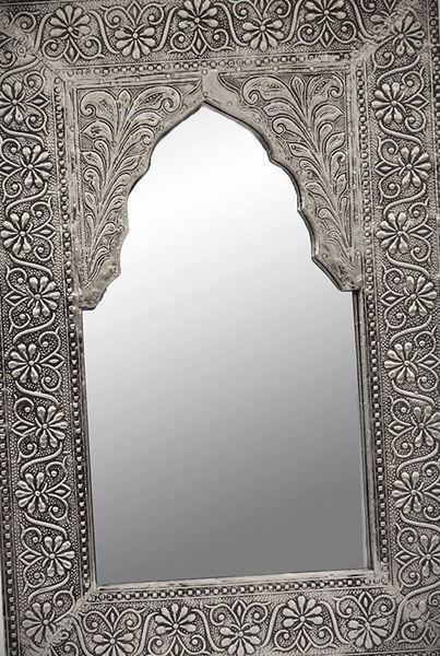 espejos arabes orientales