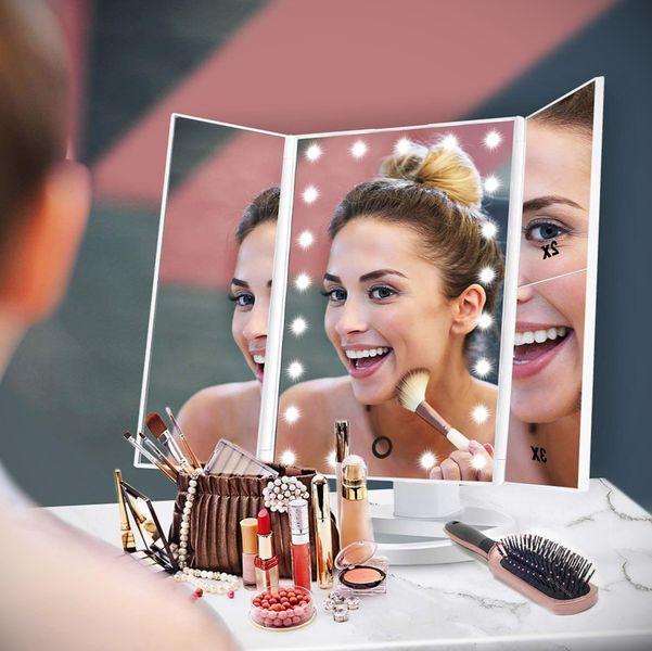 espejos aumento