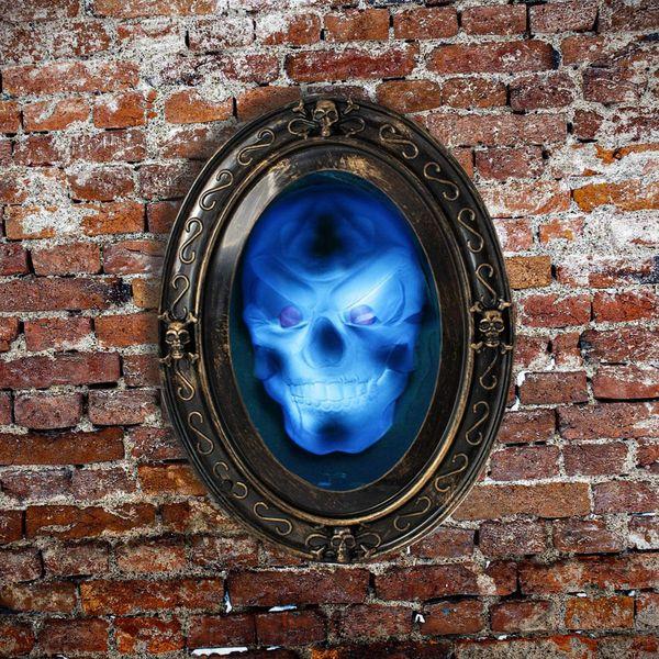espejos terror